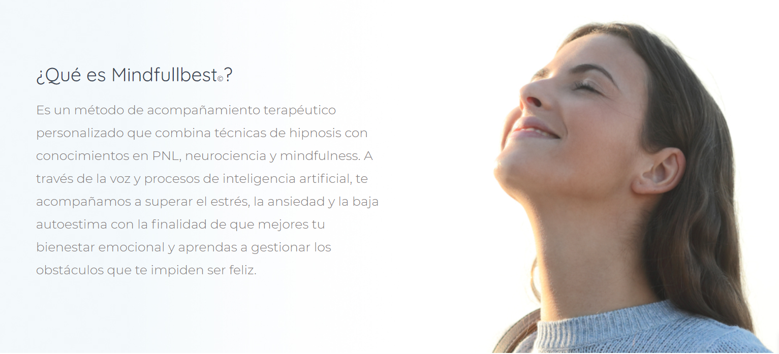 Imagen Qué es mindfulbest