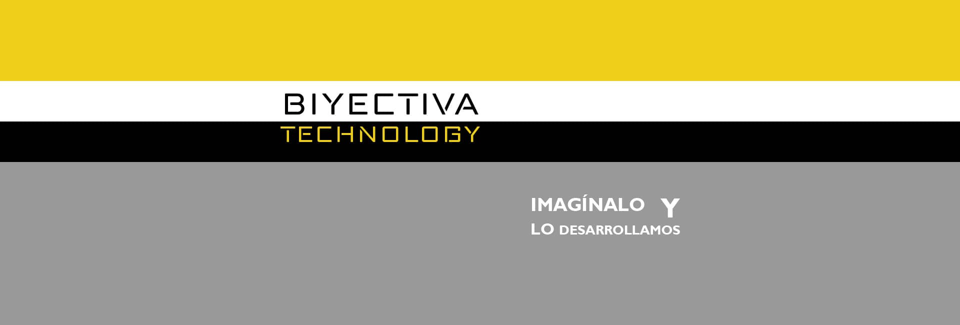Imagen cabecera de Biyectiva