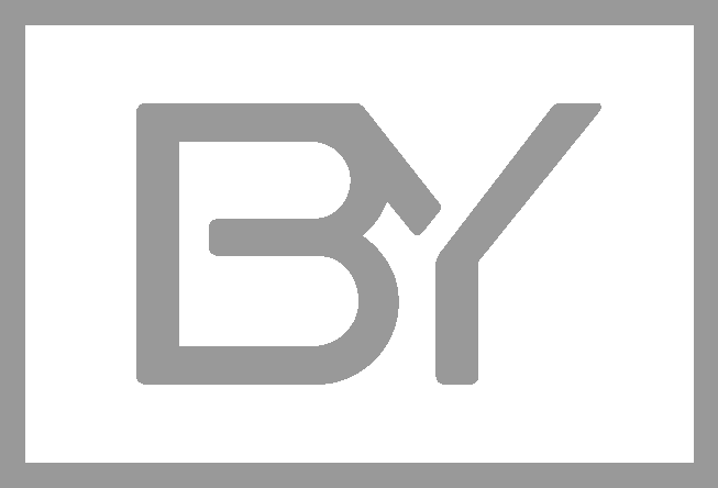 Icono biyectiva gris fondo transparente