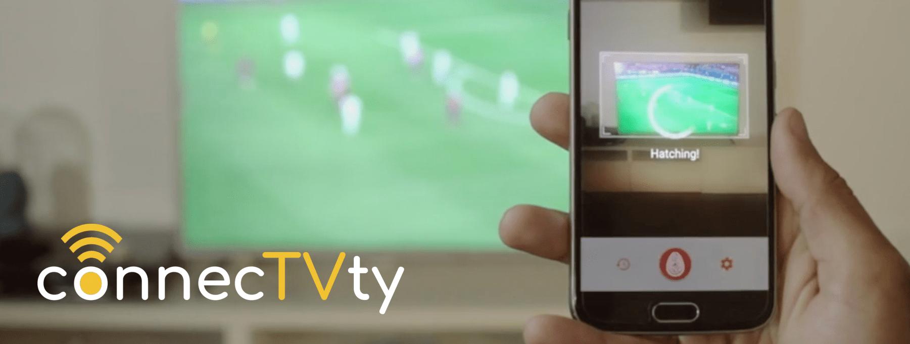 ConnecTVty - Reconocimiento de televisión con Biwenger APP